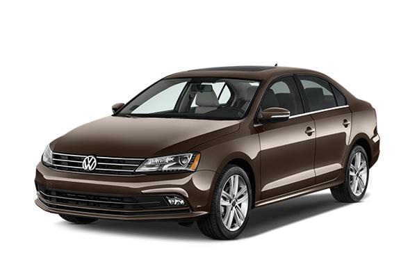 VW Jetta аренда